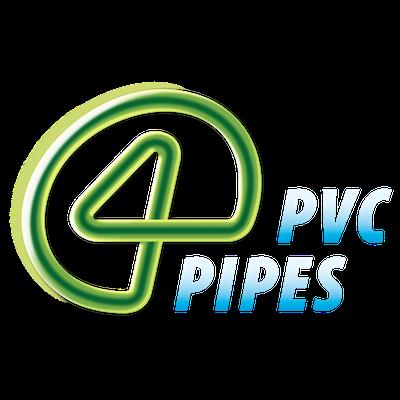 pvc4pipes logo