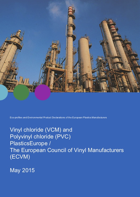 PlasticsEurope_Eco-profile_VCM_PVC_2015-05