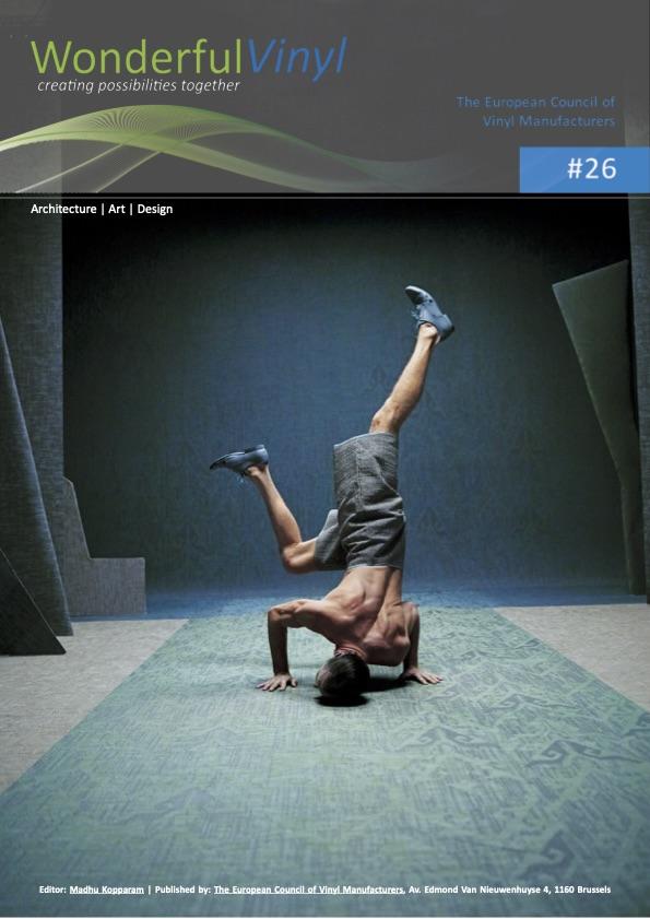 Wonderful Vinyl 26