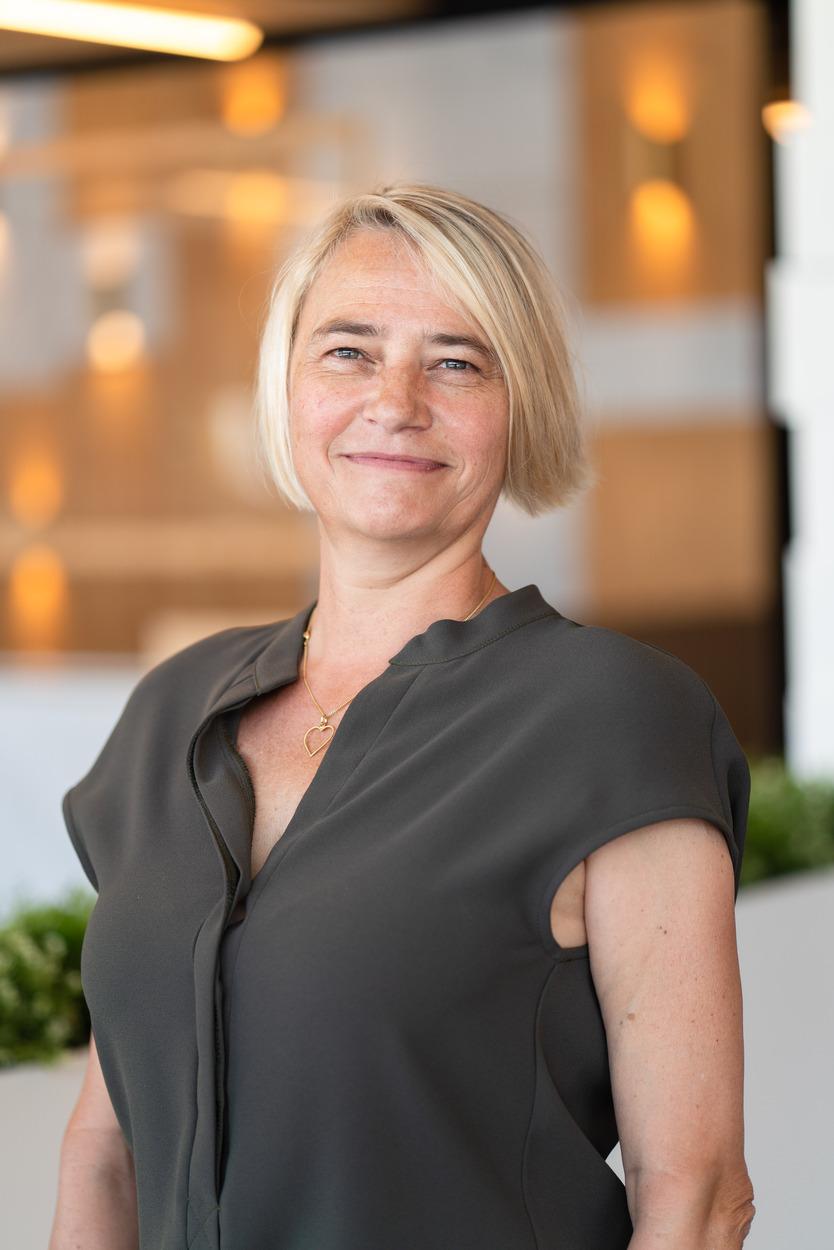 Sylvie Famelart